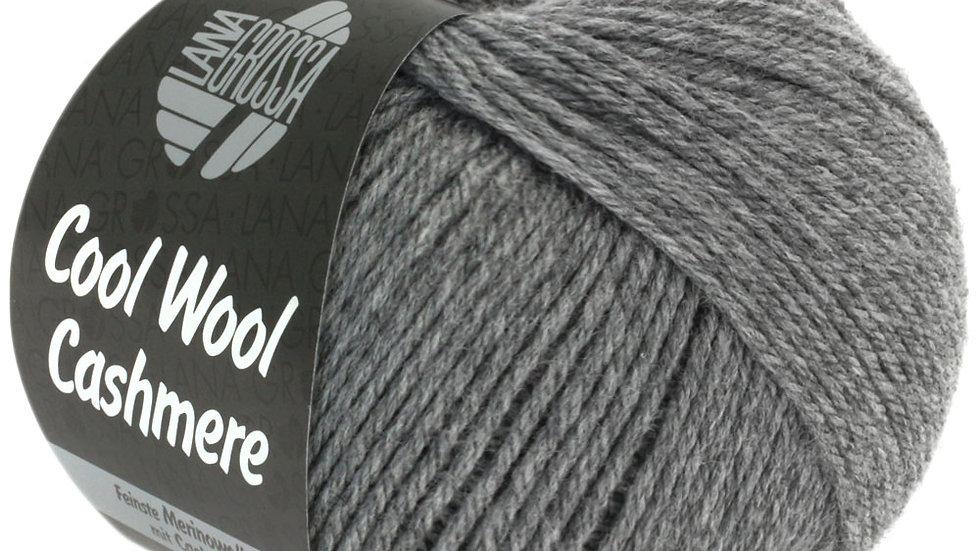 Cool Wool Cashmere | 07 - Dunkelgrau