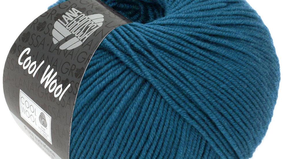 Cool Wool | 2049 - Blaupetrol
