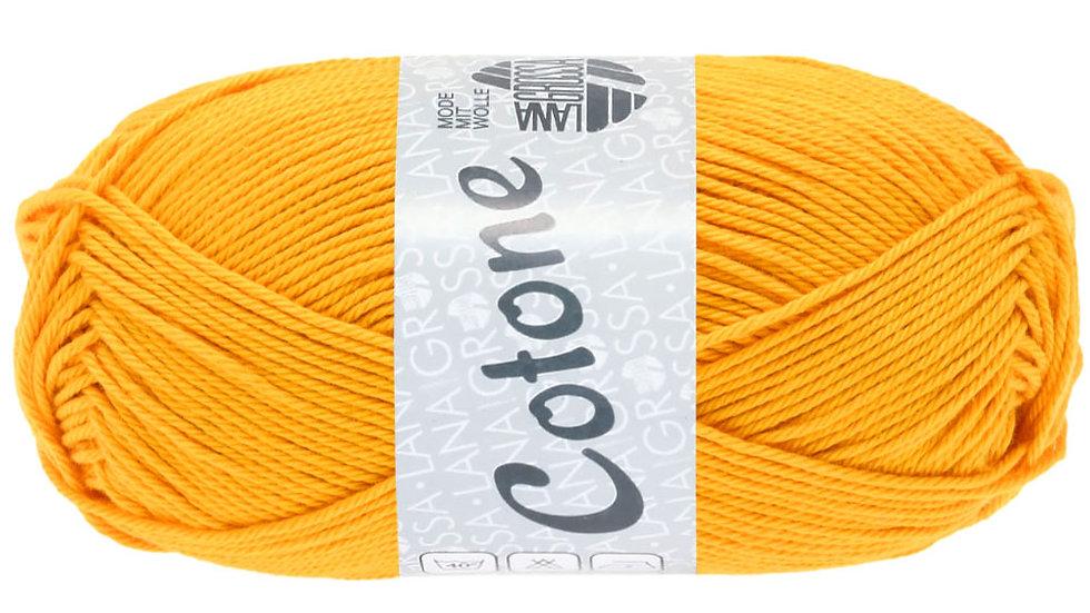 Cotone   92 - Gelborange