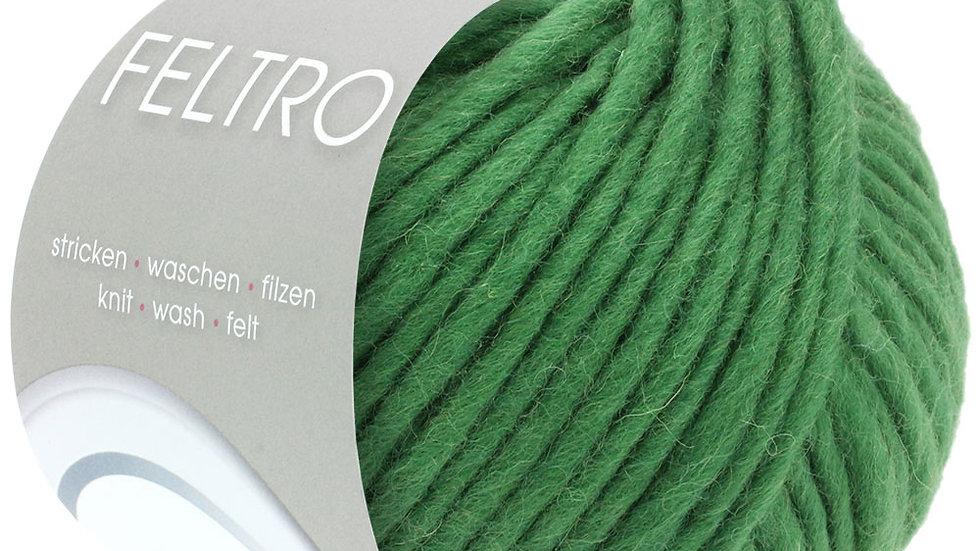 Feltro | 11 - Grasgrün