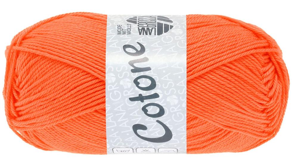 Cotone   93 - Leuchtorange