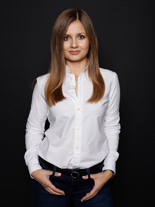 Klaudia Mękal