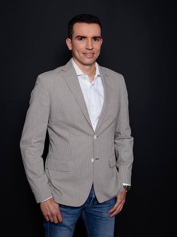 Marek Buklarewicz