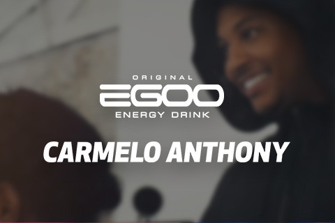EGOO Energy Drink