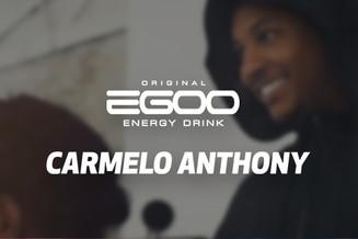 EGOO Energy Drink