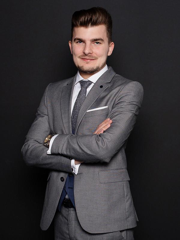 Filip Cieśliński