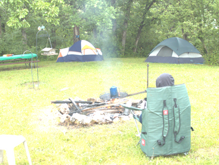 Hassle Free Camping