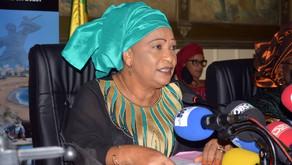 Dakar, Capitale de l'ESS en 2023 ! Mme Soham El Wardini se réjouit de cette victoire Africaine !