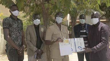 SUNU ELECTION / USAID : La Plateforme réoriente les activités du programme Sunu Election à lutte con