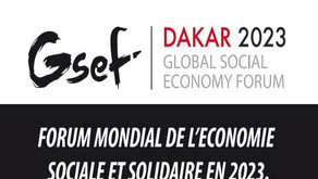 Dakar, la vitrine de l'Afrique en 2023!