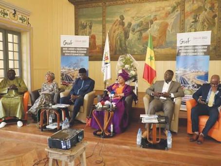 Dakar, Capitale mondiale de l'économie sociale solidaire en 2023 !