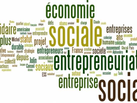 Adoption de la loi d'orientation relative à l'Economie sociale et solidaire