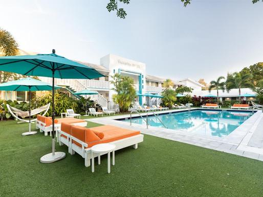 BOUTIQUE HOTEL MIAMI: my escape to The Vagabond