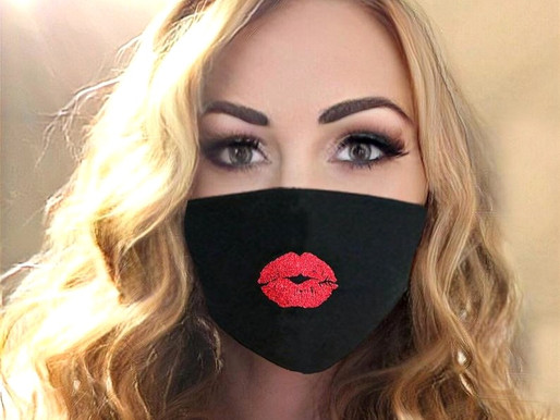 ABOUT FACE: safe and stylish masks, found!