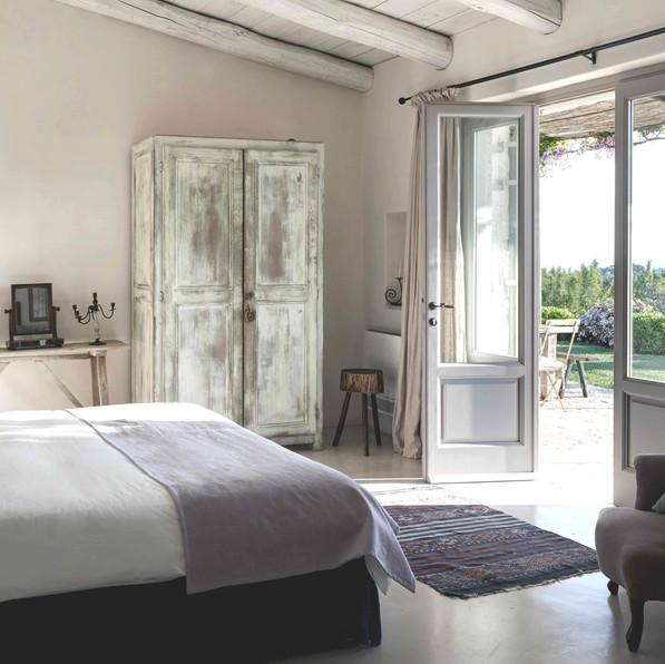 HOME TOUR: Alexander Waterworth's transformation of an Italian farmhouse estate
