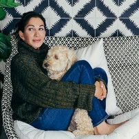 INTERIORS WITH HEART: a vegan design conversation with Deborah DiMare