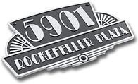 deco address plaque