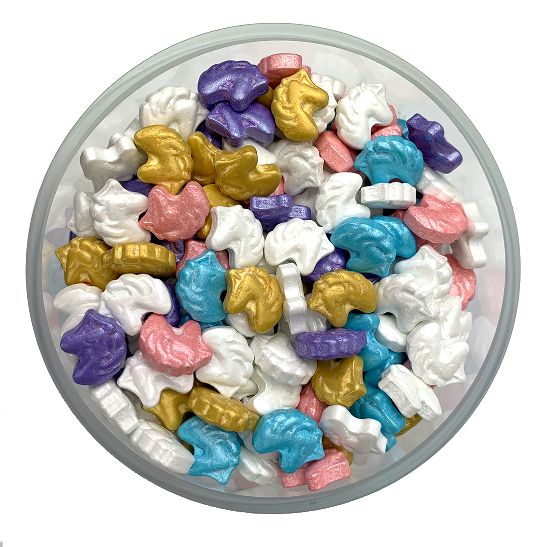 Unicorn Dextrose Sweets