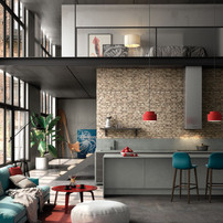 URBAN RENEWAL: the Silestone® Loft Series by Cosentino