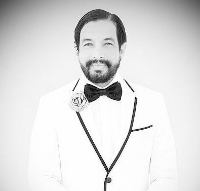 KING OF SUCCULENTS: designer Antonio Cabrera