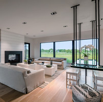 HOME TOUR: Westhampton residence by Keith Baltimore