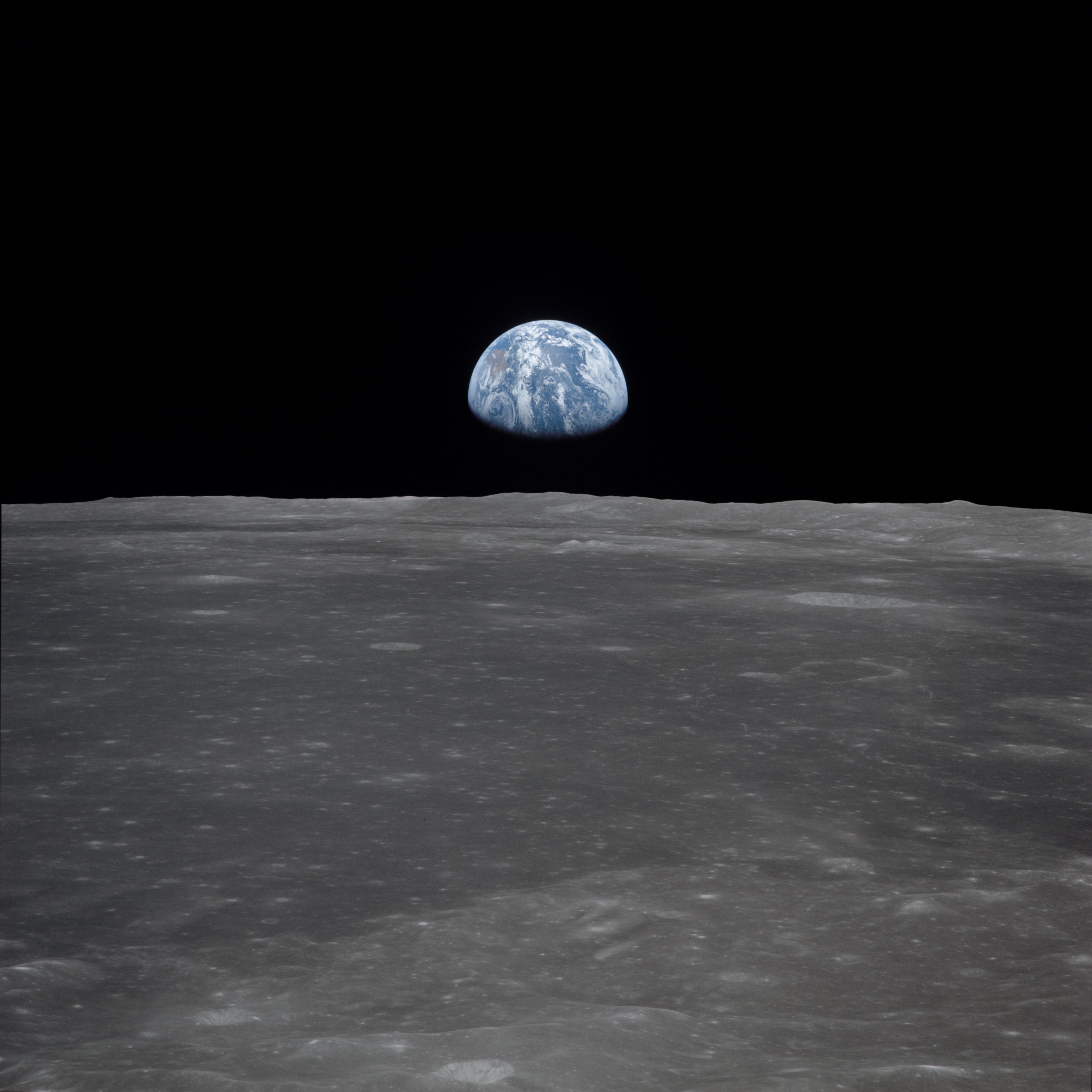 Selfie της Γης