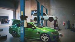 DIY garage late night malaga perth wa self service mechanical garage 2 modball