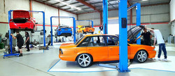 Hoist hire perth malaga, including tyre machines, cheap tyres, logbook servicng and more at DIY Gara