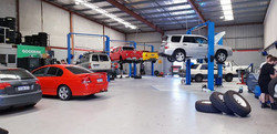 Hoist hire perth malaga, including tyre machines, cheap tyres, logbook servicng custom fabrication a