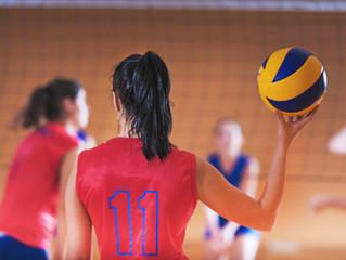 Volleyball Schedule (Girls/Boys)