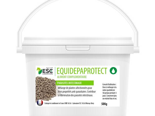 EQUIDEPAPROTECT ESC Laboratoire