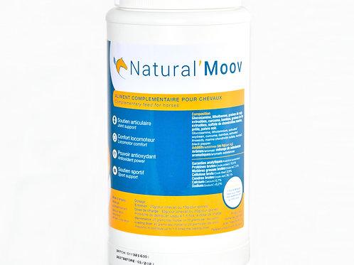 Natural'Moov 1,2kg