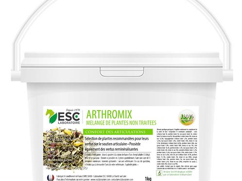 ARTHROMIX ESC Laboratoire