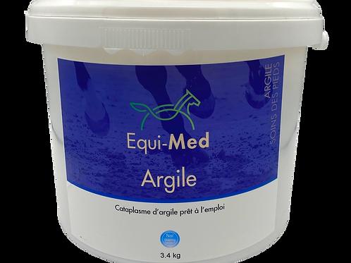 argile cheval ice tight