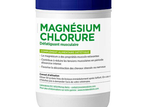 MAGNESIUM CHLORURE ESC Laboratoire