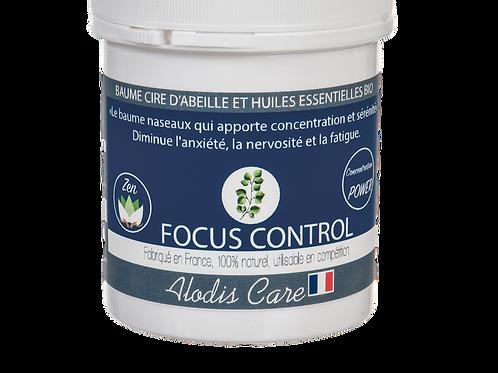 FOCUS CONTROL Alodis Care