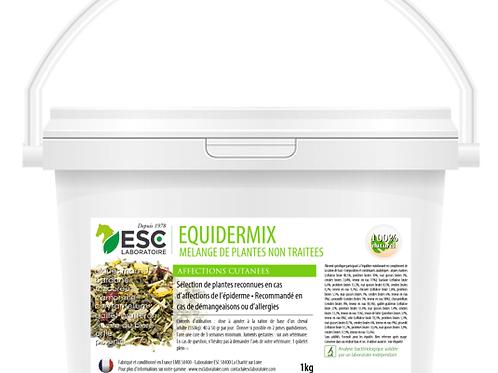 EQUIDERMIX ESC Laboratoire