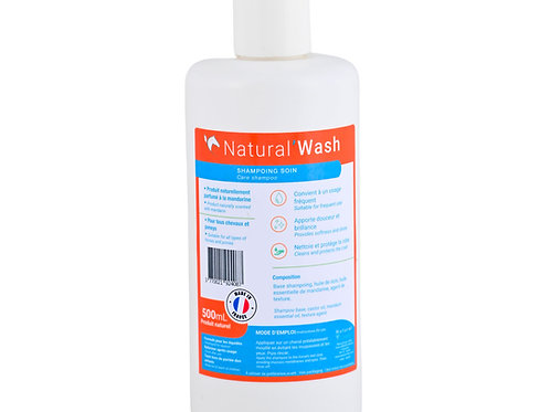 NATURAL'WASH NATURAL'INNOV