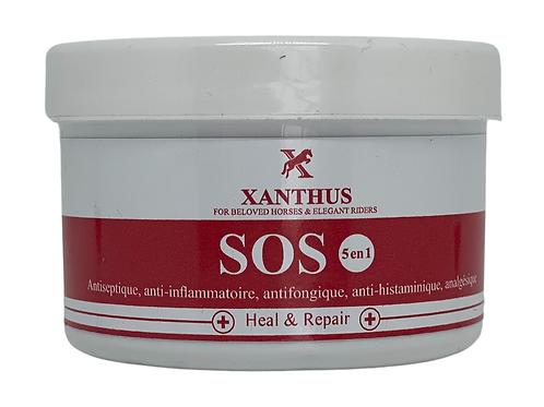 SOS 5 en 1 XANTHUS HORSECARE