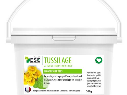 TUSSILAGE ESC Laboratoire
