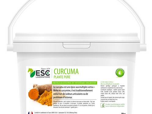 CURCUMA ESC Laboratoire