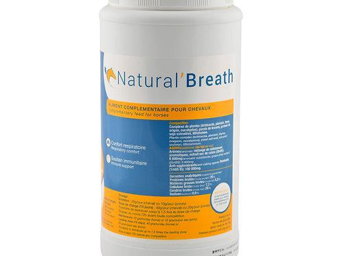 NATURAL'BREATH NATURAL'INNOV