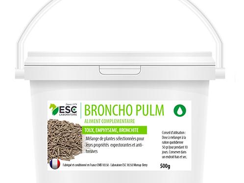 BRONCHO PULM ESC Laboratoire
