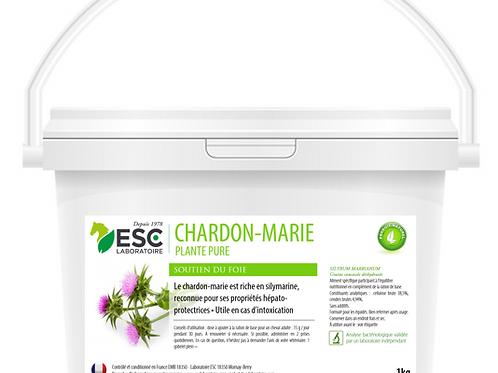 CHARDON-MARIE ESC Laboratoire
