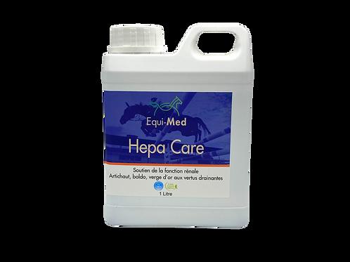 HEPA CARE EQUI-MED