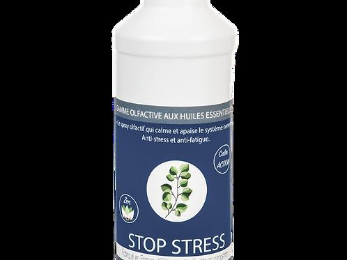STOP STRESS Alodis Care