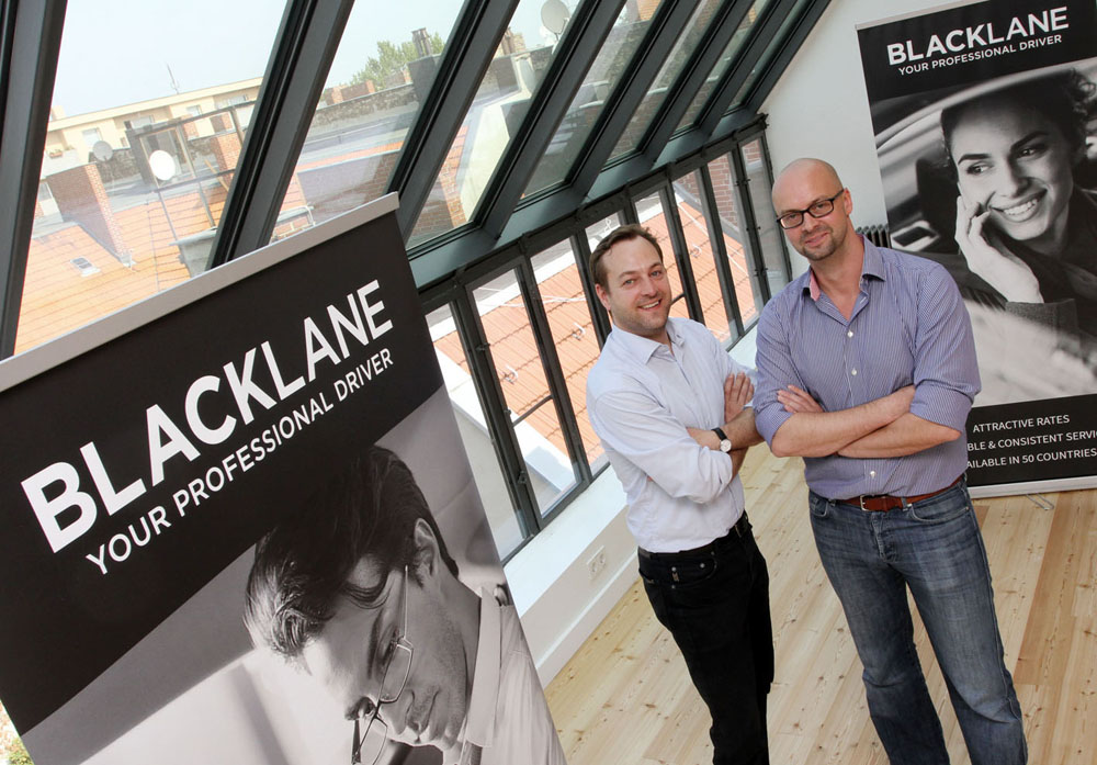 Blacklane Car Service