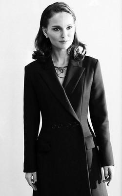 Natalie Portman Actress