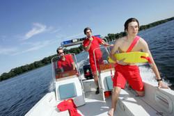 Lifeguard  Berlin