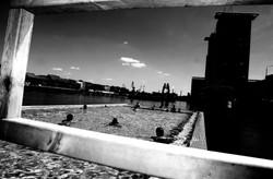 Swimming Boat Berlin